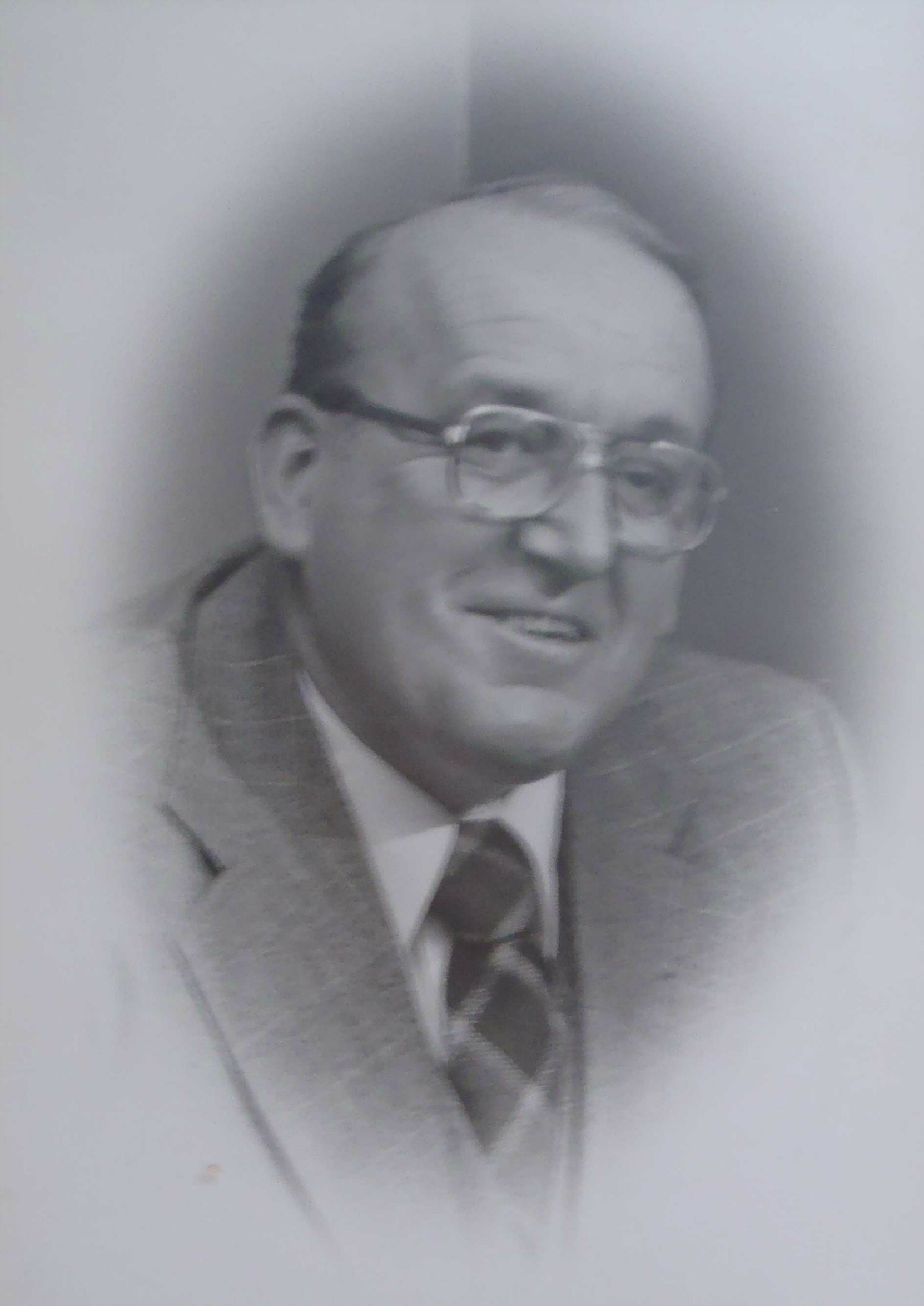 Kenneth Paskin, Mayor of Duncan 1974-1979
