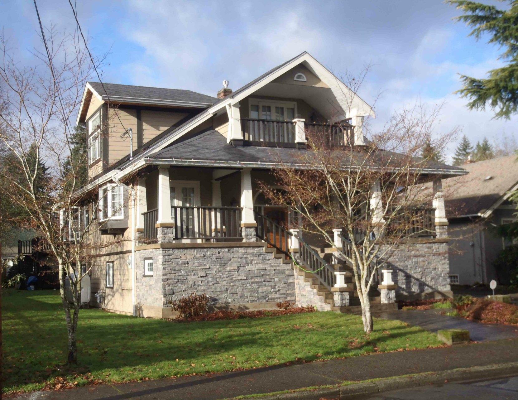 1015 Holmes Street, Duncan, B.C.