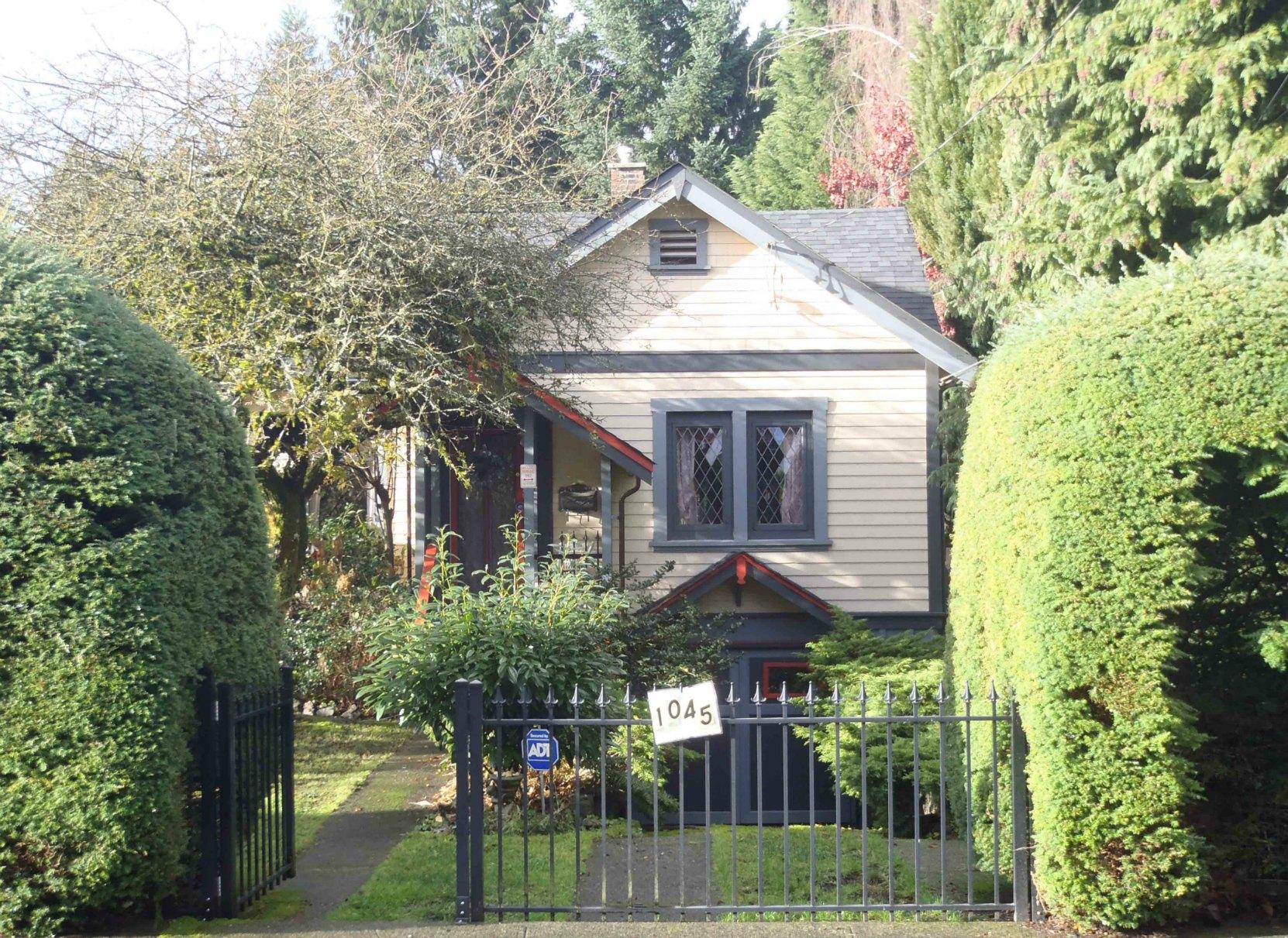 1045 Holmes Street, Duncan, B.C.