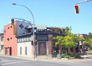 Craig Street Brew Pub, 25 Craig Street, Duncan