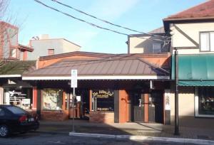 111-119 Station Street