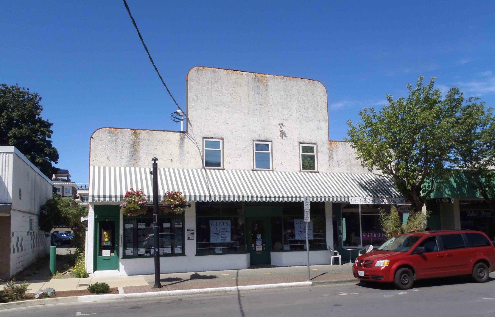161-165 Station Street