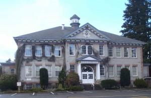 Duncan Elementary School. Nagle Street