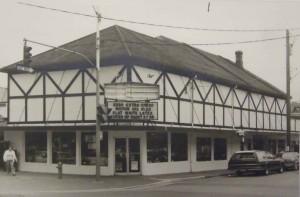 101 Station Street, circa 1983.
